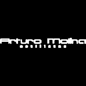Arturo Molina Estilistas Logo