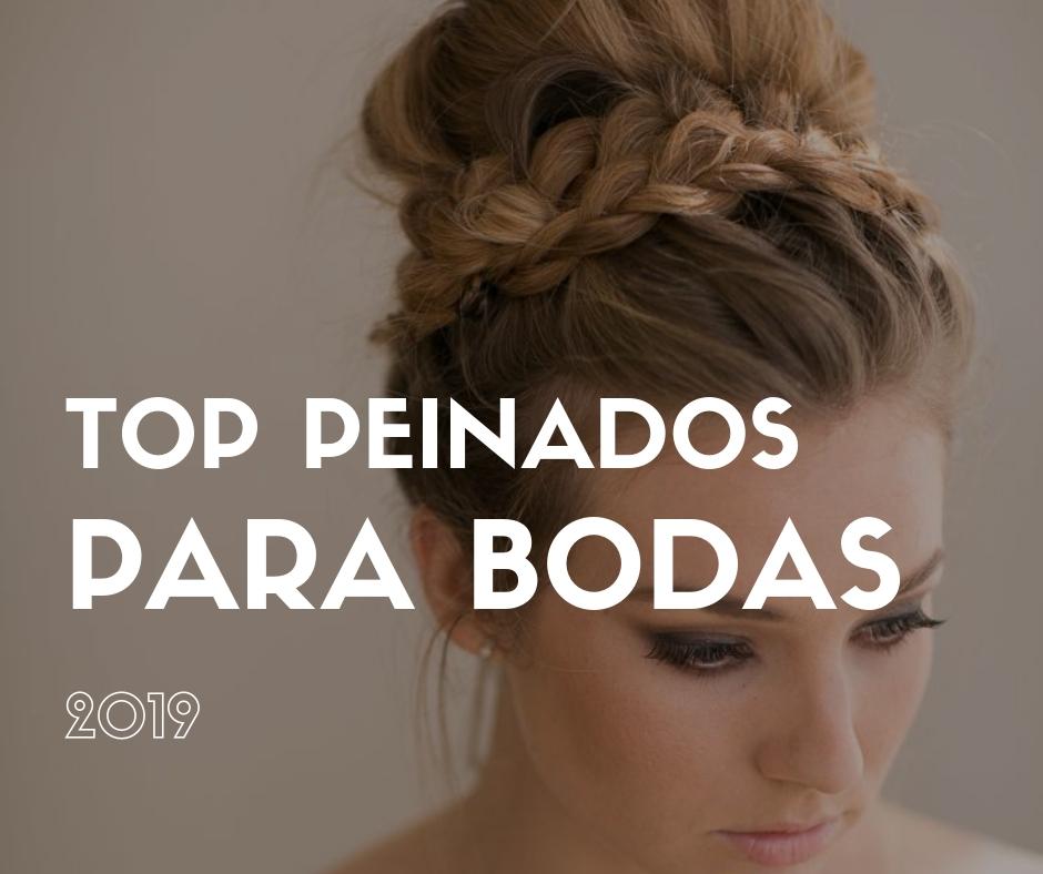 Peinados Para Bodas En Murcia 2019 Arturo Molina Estilistas